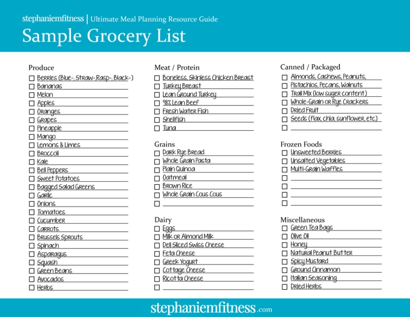 Sample-Grocery-WEB