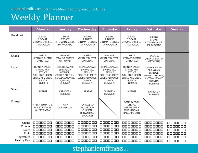 Weekly Planner_011816